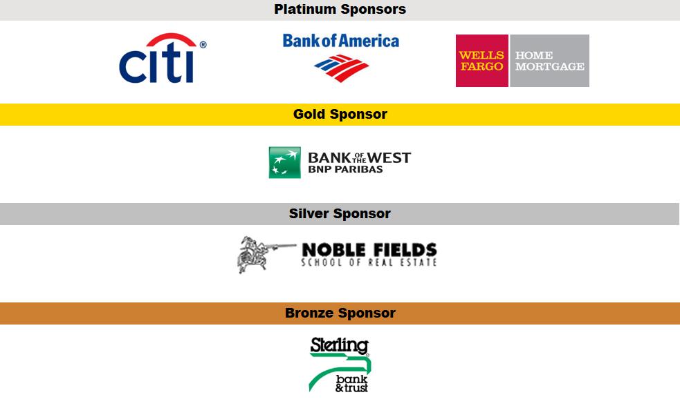 ARPB Sponsors