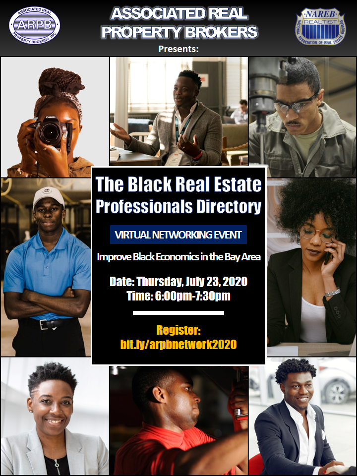ARPB-Black-Real-Estate-Professionals-Network-July-2020