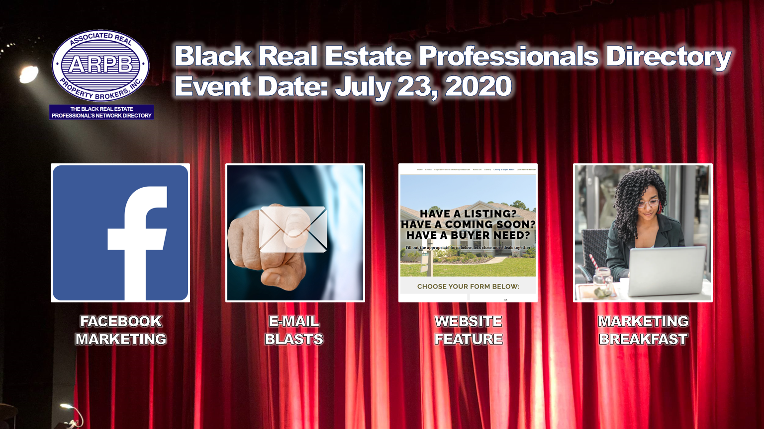 black-real-estate-professionals-directory-event-date