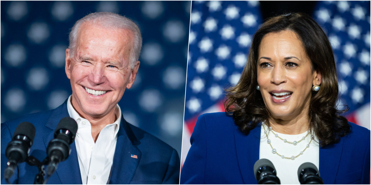 Biden / Harris Administration – Policy Recommendations