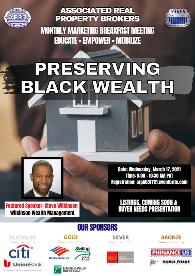 preserving-black-preserving-black-wealth-arpb-careb-nareb
