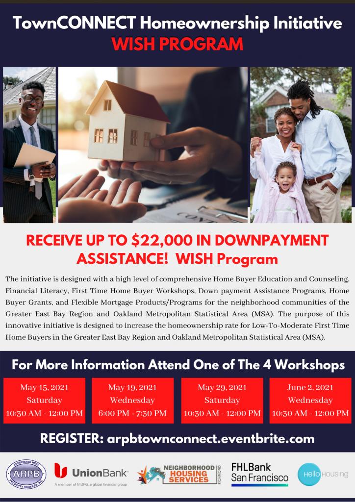 arpb-townconnect-homeownership-workshop-realtist-careb-nareb