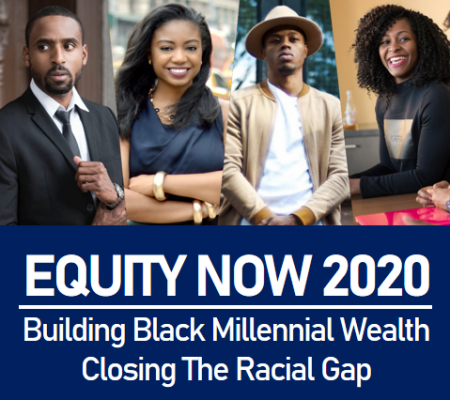 Equity Now 2020 - Event Thumbnail