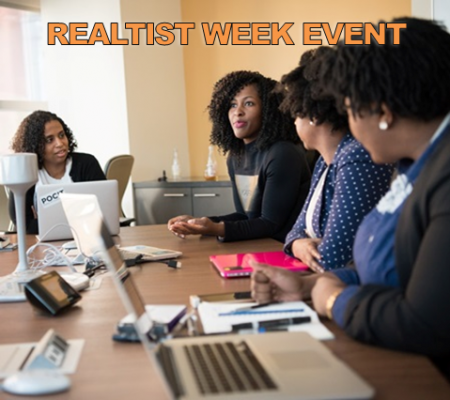 Lunch & Learn April 2019