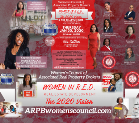 Women's Council of ARPB